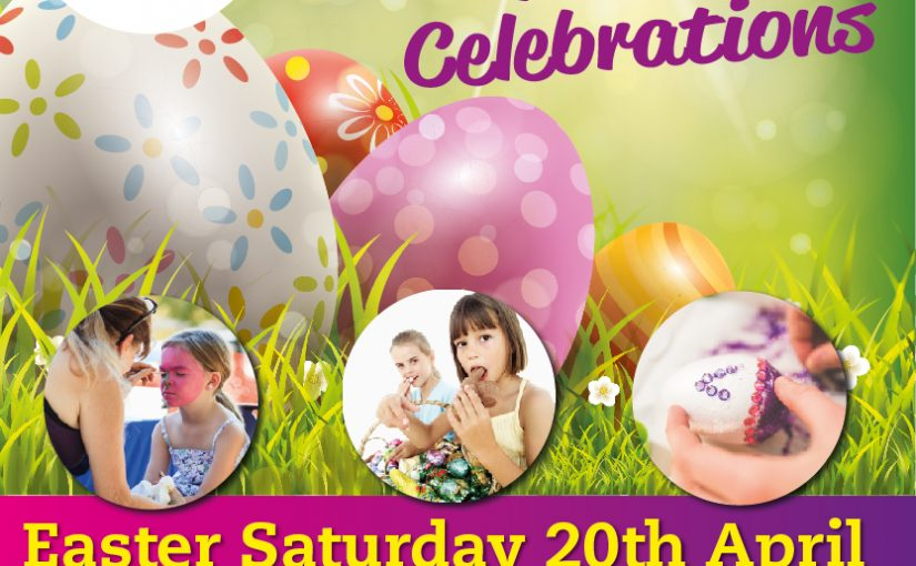 Cracking Easter Celebrations at Manor Mills! FREE EVENT! Join us on Saturday 20th April from 12pm to 3pm with Wide Variety – Weddings & Events decorate an Easter egg, get your pic taken in our Easter photo booth, face painting and much more.